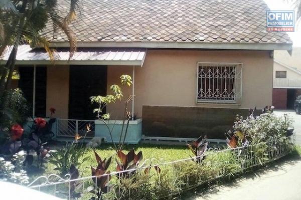 A louer un pavillon meublé à Ankerana Antananarivo