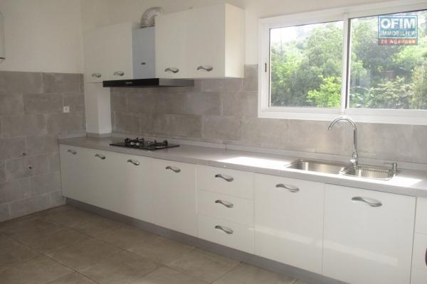 OFIM propose en location un appartement T3 à Ambodivona