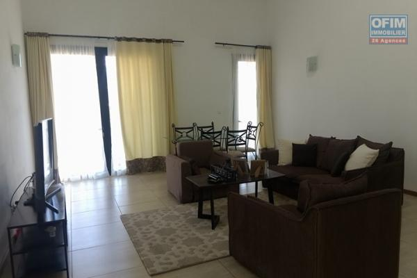 Un appartement T5 en duplex à Androhibe