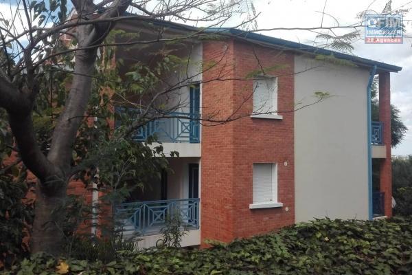 OFIM met à la vente un appartement dans le quartier très fréquenté d'Analamahitsy