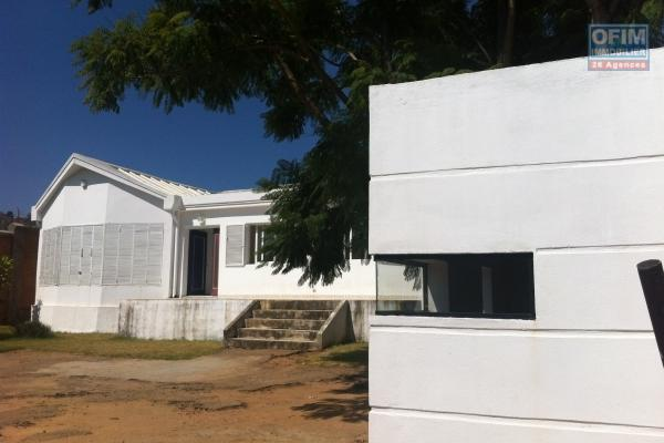 Charmante villa F5 neuve à Andoharanofotsy