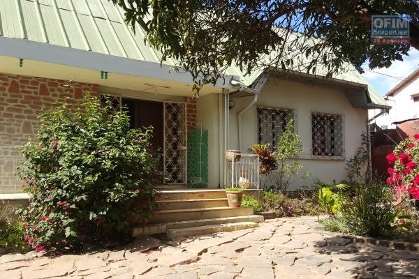 Villa F5 a vendre sur un terrain de 470m2