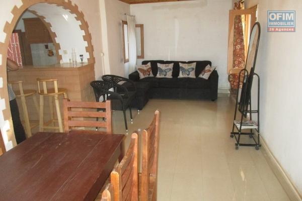 A louer, appartement T2 proche lycée français Ambatobe-Antananarivo