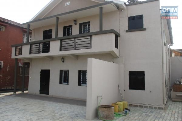 Un appartement T3 à Antsakaviro