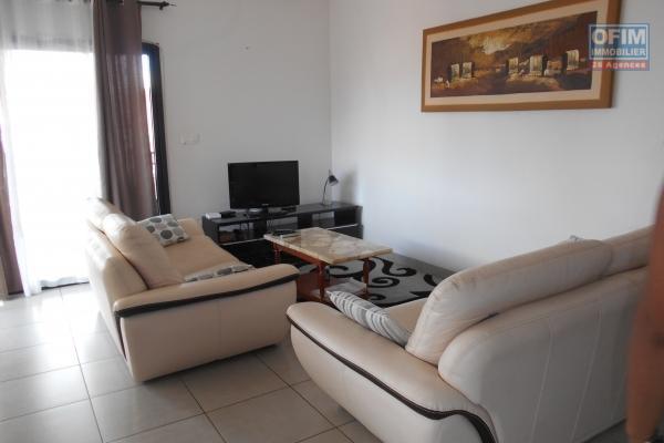 Un appartement T3 entièrement meublé et équipé à Mahatony