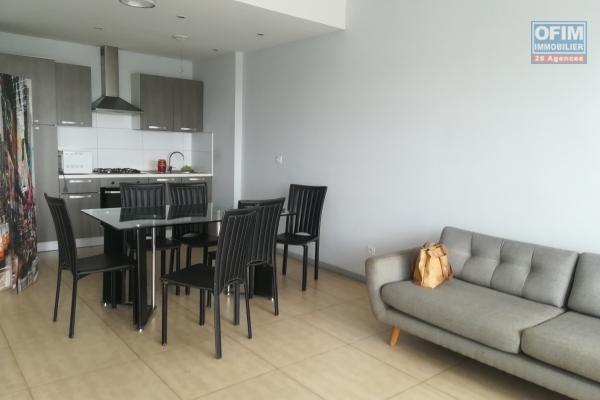 OFIM offre en location un appartement T4 neuf à Ivandry