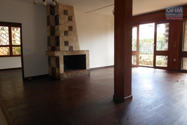 Un appartement T3 à Nanisana