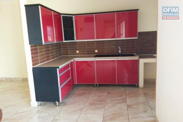 2 appartements T2 entièrement meublés à Ivandry