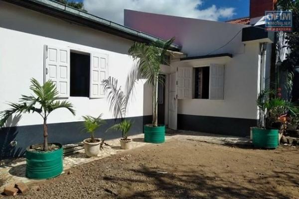 Une vill F3 dans une résidence à Manakambahiny