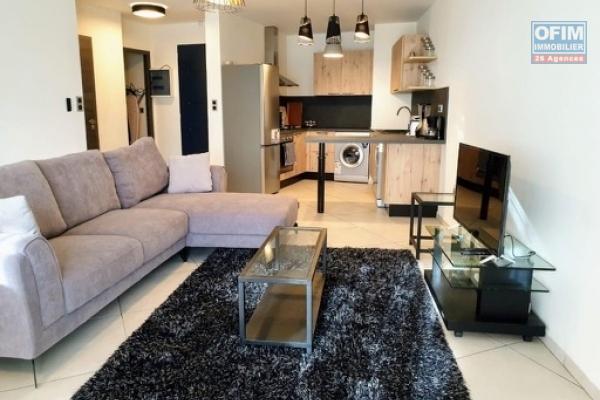 Un appartement T2 meublé sécurisé à Ivandry