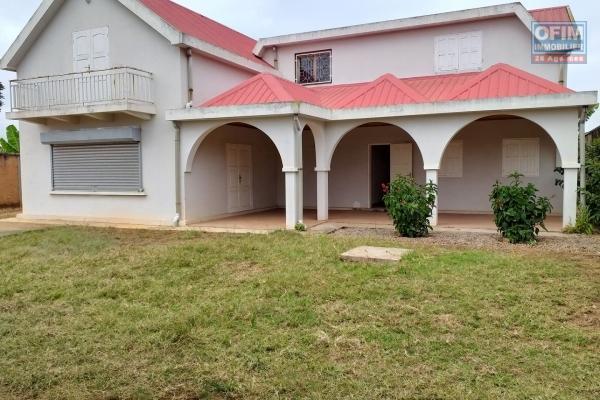 Magnifique villa spacieuse sur Ivato