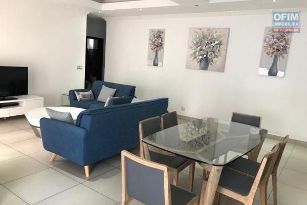 Un appartement T3 entièrement meublé à Androhibe