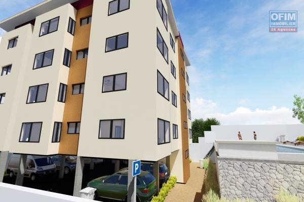 appartement T4 neuf - 144m2 - Talatamaty