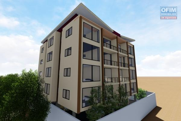 appartement T4 neuf - Talatamaty