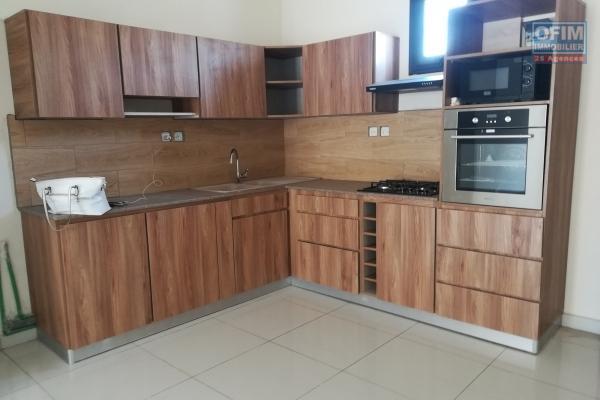 Un appartement T4 neuf à Ambatoroka