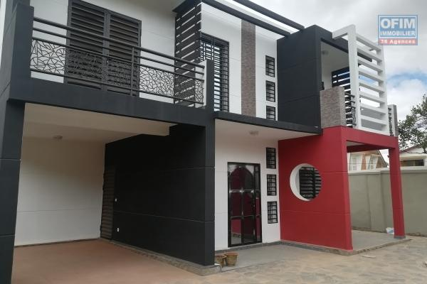 Une villa neuve F5 à Andoharanofotsy