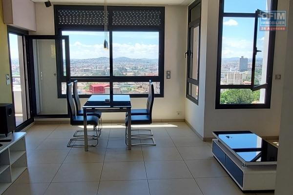 Un appartement T3 meublé et équipé à 5mn du centre ville à Fort Voyron Antananarivo