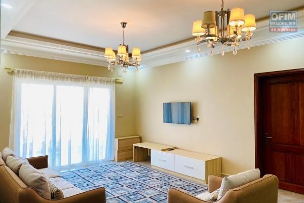 Plusieurs    appartements T4 non meublé dans une nouvelle résidence sécurisée avec toute les commodités à proximité à Anosizato