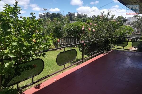 Une villa F5 avec une superbe vue à Ankatso