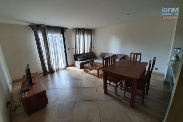 Un appartement T2 entièrement meublé à Ivandry