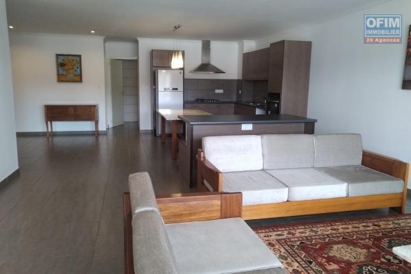 Bel appartement T3 de 150 m2 au sein de la résidence d'Ambatobe- Antananarivo