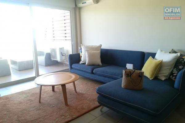 Un appartement entièrement meublé T2 dans une résidence à Ambatobe