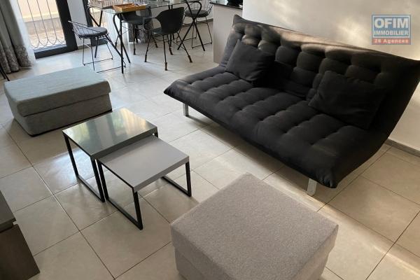 Un appartement t3 meublé sécurisé à Ivandry