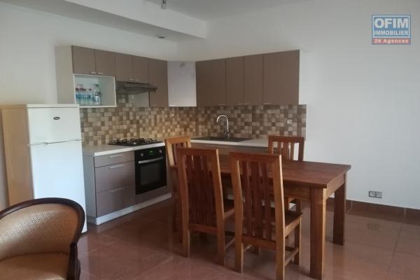 Un appartement T3 meublé à Ambodivona