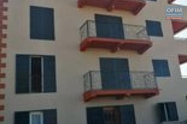 A louer, des appartements T4 à  Ambohibao