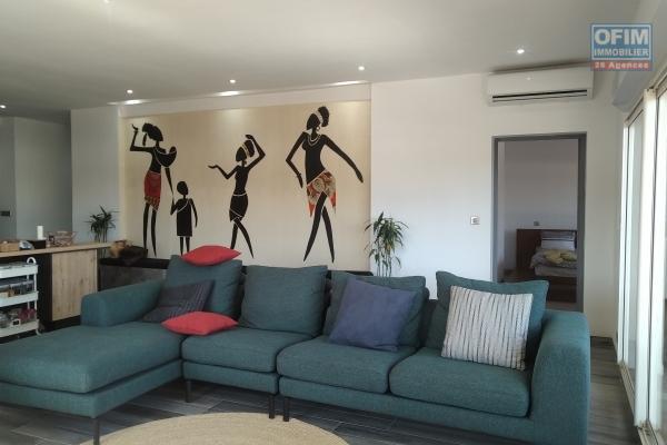 Appartement T4 de 154m2, à deux pas du lycée français Ambatobe- Antananarivo