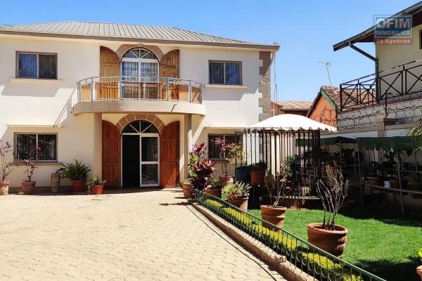 OFIM met en location une villa F6 meublée et équipée à Talatamaty Tanjondava