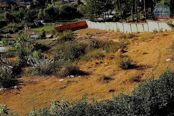 lots de terrains pas cher - 640m2 et 844m2 - Ambohinambo - Talatamaty