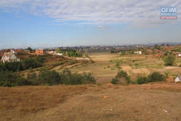 A vendre terrain de 300 m2 ambohimangakely betsizaraina