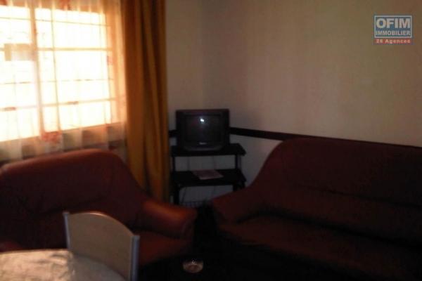A louer, appartement T4 neuf, dans une résidence sécurisée à 10 min du lycée français Ambatobe- Antananarivo