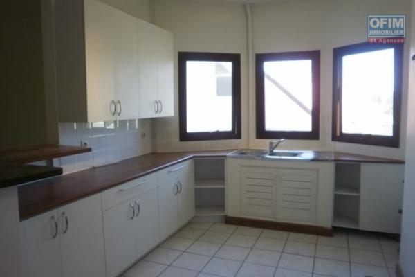 Vente appartement T2 dans une résidence Ambatobe Tananarive