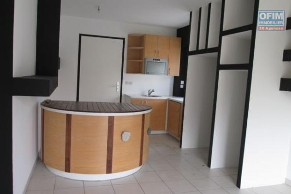 A vendre appartement T3 plein centre dans un bon quartier à Antsakaviro
