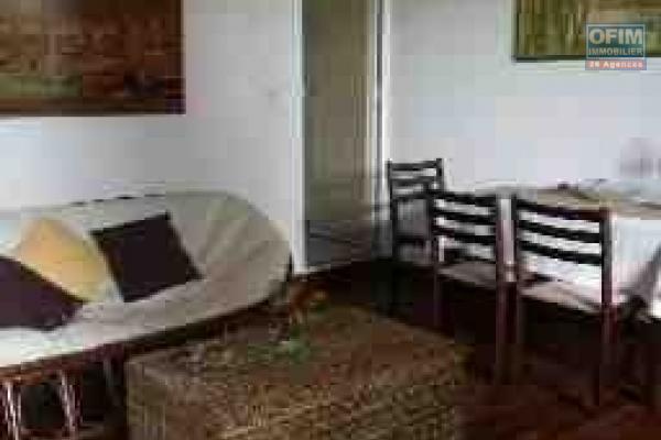 A louer un appartement T3 neuf avec une vue sur Cité platon Antananarivo