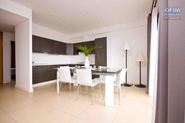 Vente appartement T4 dans une résidence Ambatobe Tananarive
