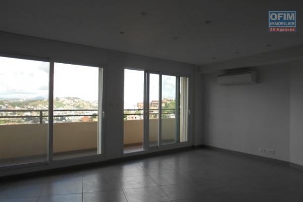 Un appartement neuf T3 à Faravohitra Antananarivo