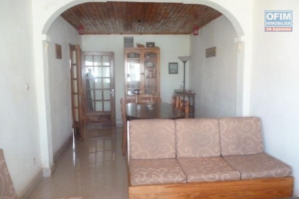 A vendre à Antsavatsava Itaosy charmante villa de caractère
