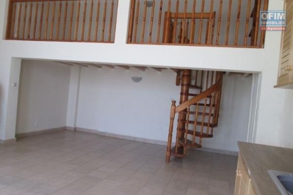 A louer un spacieux appartement T3 dans un endroit calme et sécurisé à Talatamaty