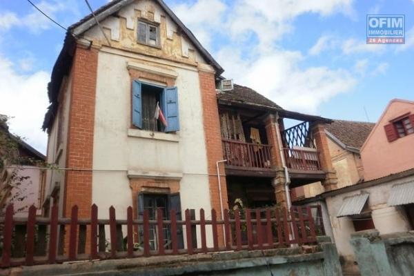 A vendre belle villa neuve de type F6 avec une belle vue à Alasora