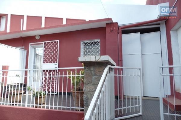 A louer un appartement T4 à proximité de l'université d'ankatso.