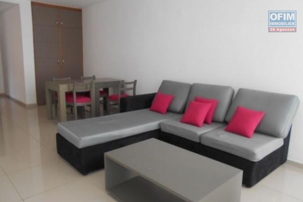 A louer un appartement T3 meublé et équipé de haut standing à Amparibe Antananarivo